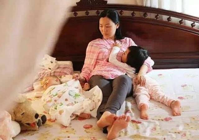 男人想毁掉自己的孩子和一段婚姻很简单,缺席即可