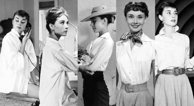 白衬衫才是自带初恋气息,搭配裙子才性感时髦,杨幂李沁都这样穿