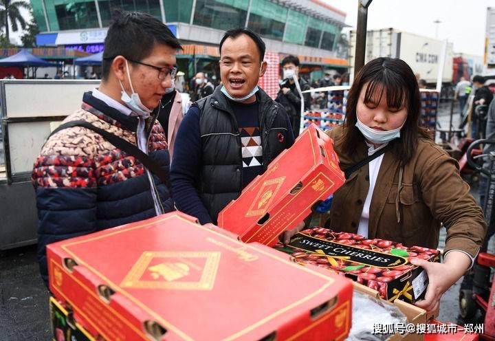 春节餐桌上的海外年货,怎么买得放心吃得安心?