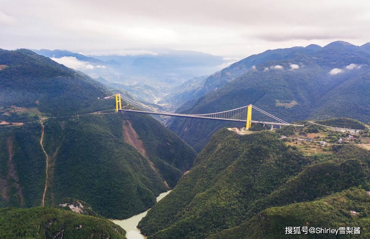 中国基建有多强?首创火箭造桥拿下世界第一,引20多国纷纷效仿