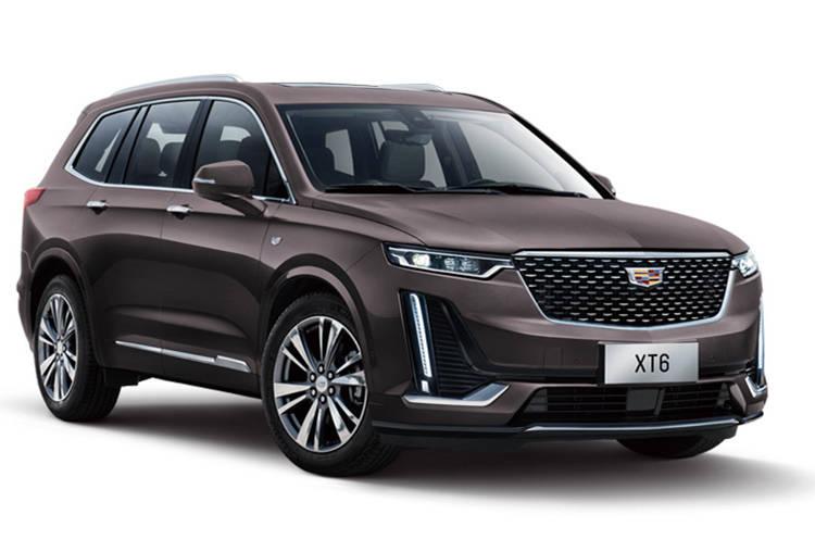 1月高端SUV销量榜揭晓:第一梯队BBA优势明显 国产只一车进入榜单