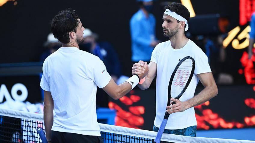 牛牛视频app:暖!蒂姆祝福迪米特洛夫澳网夺冠 取得职业生涯最大突破