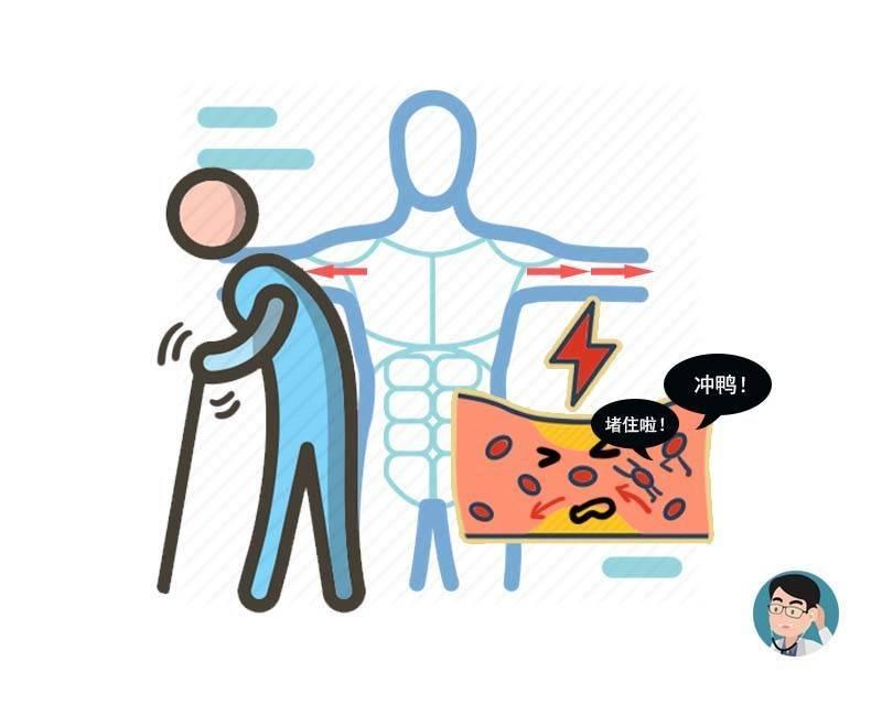 50岁后是健康的关键期?若起床没有这4个现象,恭喜你很健康!