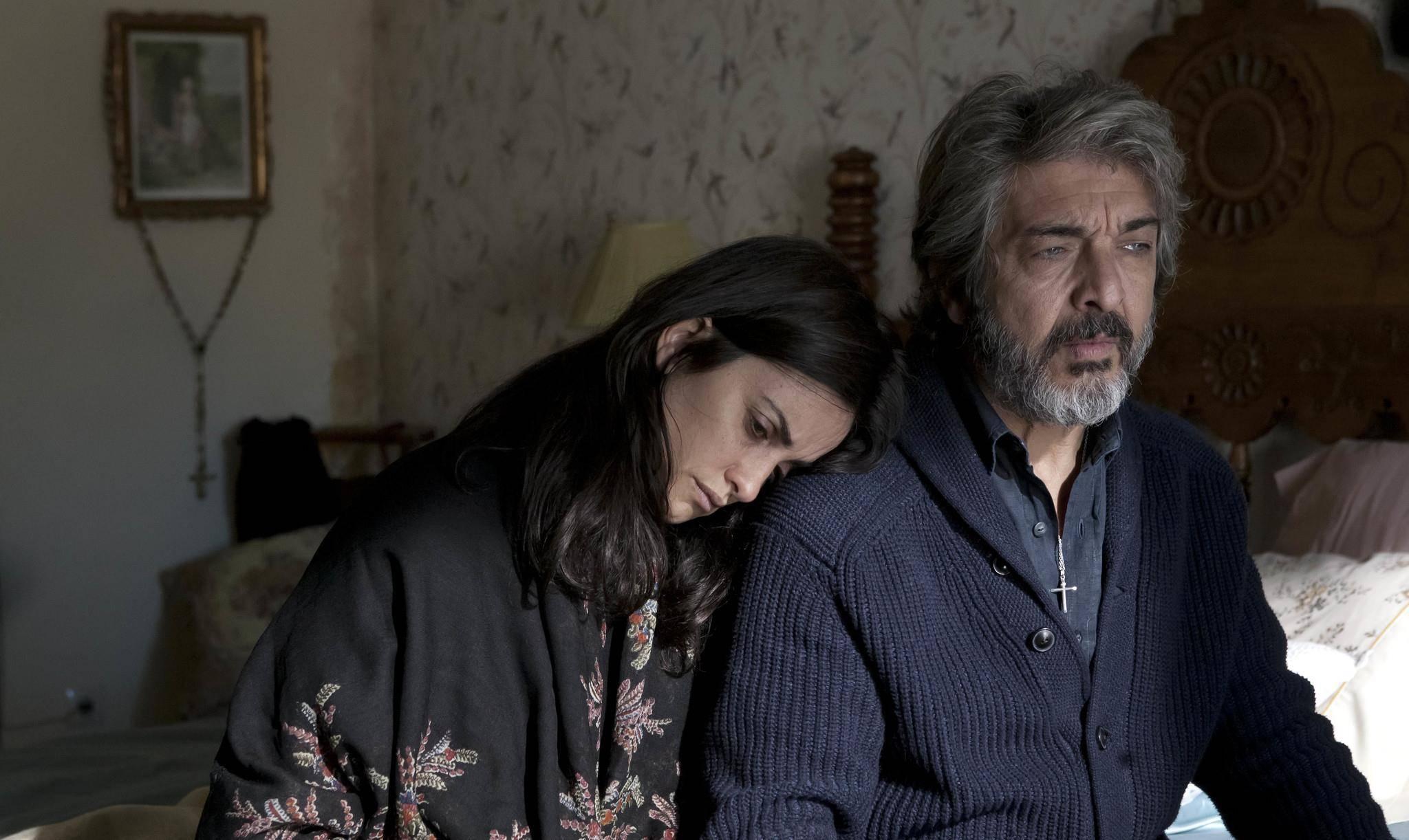 班宝拉西班牙电影 艾曼纽与最后的食人族