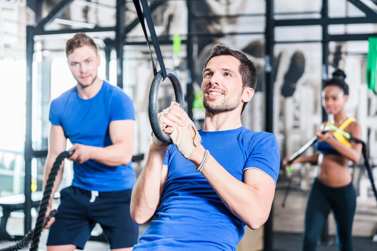 斗牛牛游戏在线:健身的人与不健身的人,二者有多大的差别?从4个方面分析