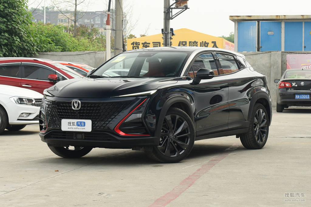 均同比大涨 1月中国品牌车企销量TOP 15
