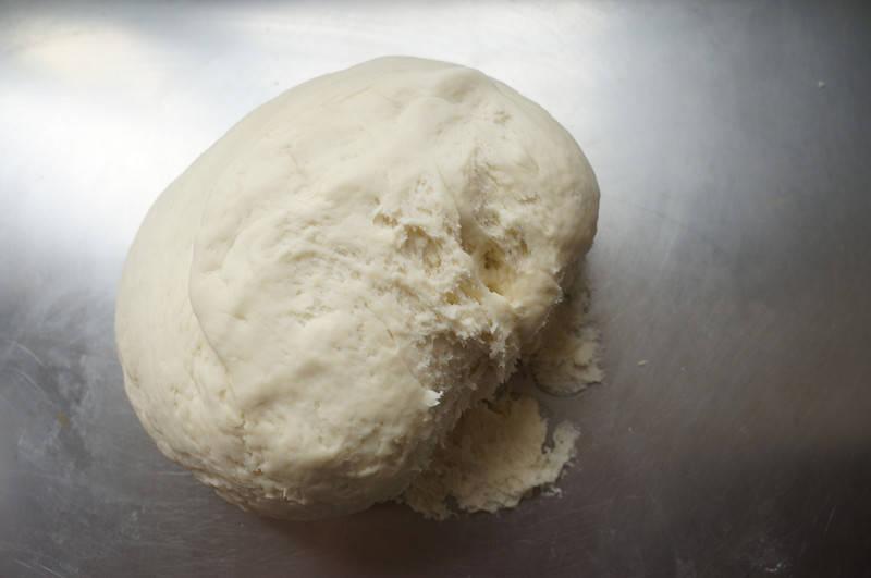 【花生包】的做法+配方,比豆沙包更好吃,香味浓郁超好吃