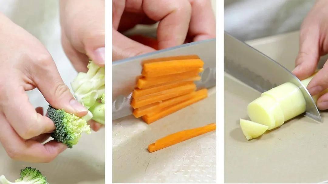 """拯救孩子的""""过年胃""""!这道菜,你30秒就能学会,鲜嫩可口"""
