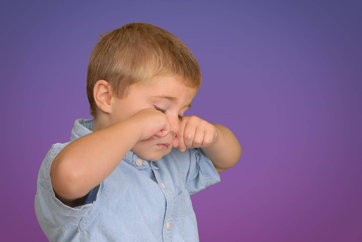 鼻炎导致眼睛痒小妙招 过敏性鼻炎吃什么药