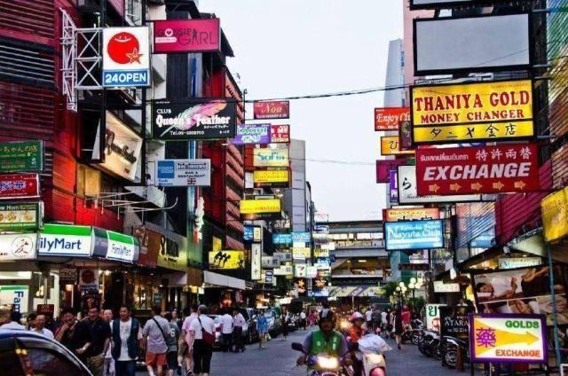 泰国旅游真实状况到底是怎样?对此导游回答:不是你们想的那样!