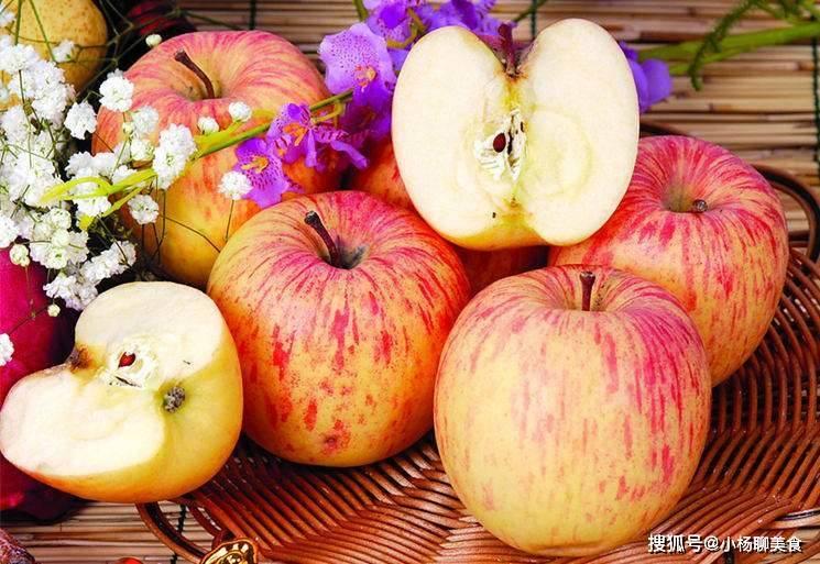 吃完苹果不要碰此物,有害健康,偏偏很多人犯错误