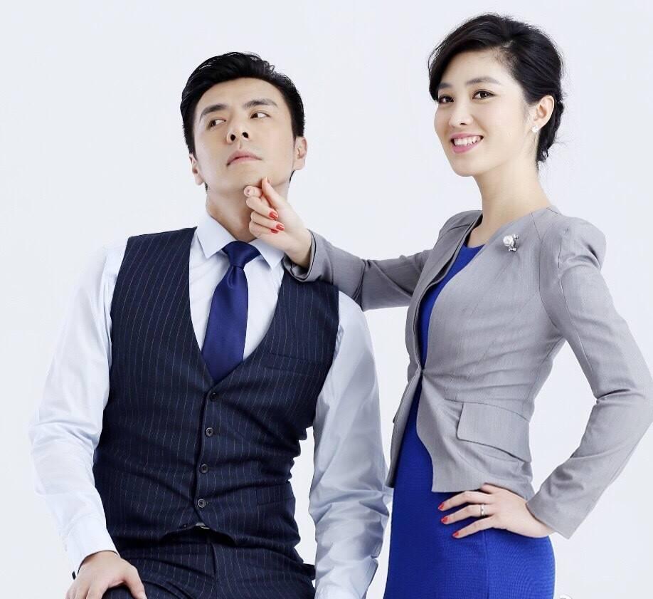 清华学霸柏栩栩:与李易峰同台选秀,现为男主播,被赞有康辉范儿  第7张
