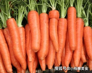 胡萝卜和此物一起煮,睡眠好了,皮肤红润,早吃早健康!