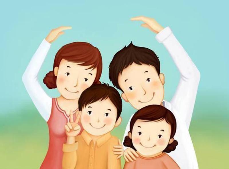 二胎家庭教育经验分享:老大照书养失败了,老二当猪教成绩特优秀