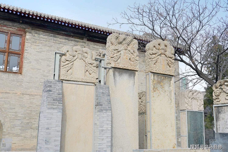 """山西被忽略的城市,藏着一座神庙,内有连三戏台堪称""""国内唯一""""  第14张"""