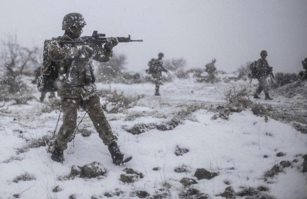 土耳其人质调停行动彻 底失败,宣布再多战绩视
