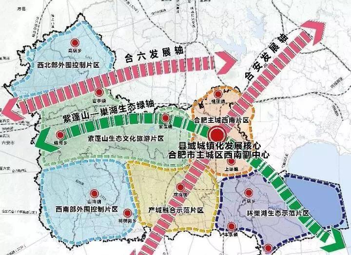 2021肥西楼市3大预判!潭冲河升温,高层一房难求,北雁湖价值再升!