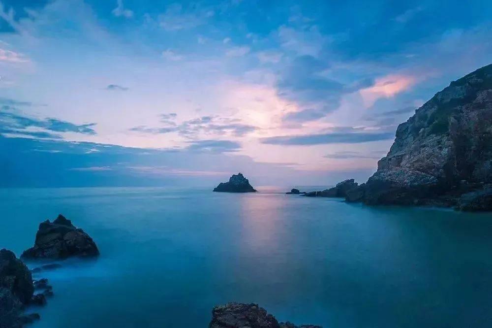 8个国内私藏的梦幻海岛,仙过海螺沟,却一直被忽略!