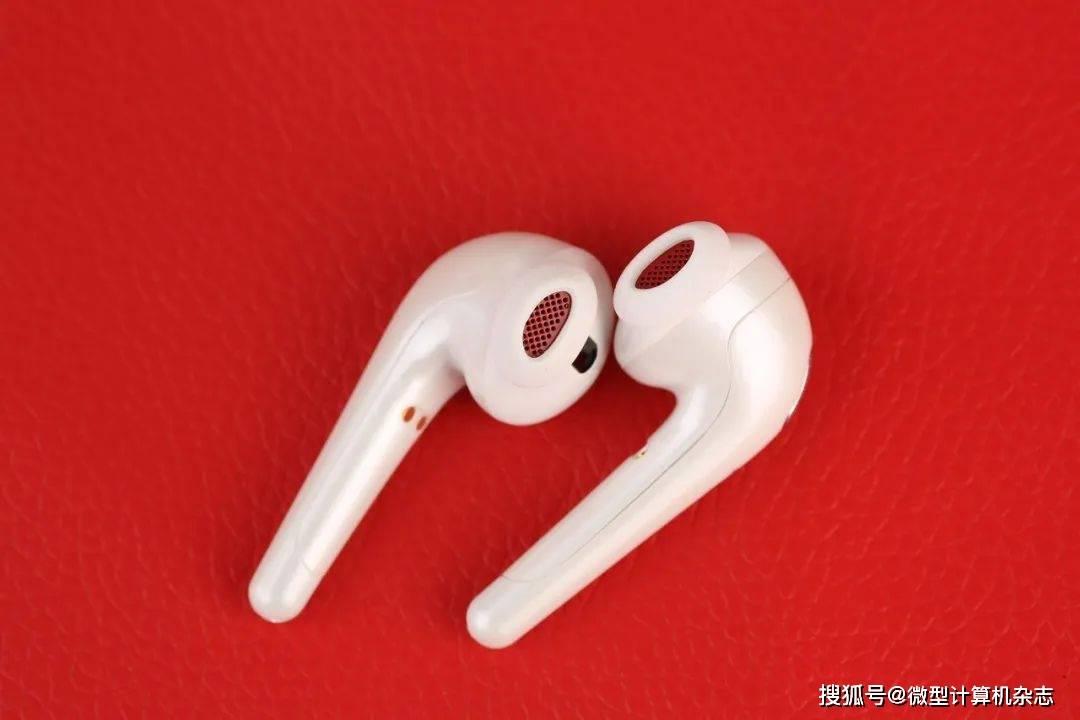 """原创             送TA一份耳畔的""""舒适"""",1MORE ComfoBuds舒适豆真无线耳机"""