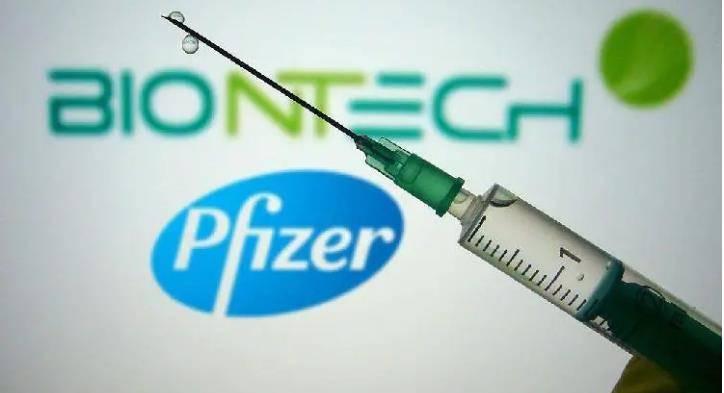 以色列120万人研究:辉瑞疫苗使新冠病毒感染风险下降94%