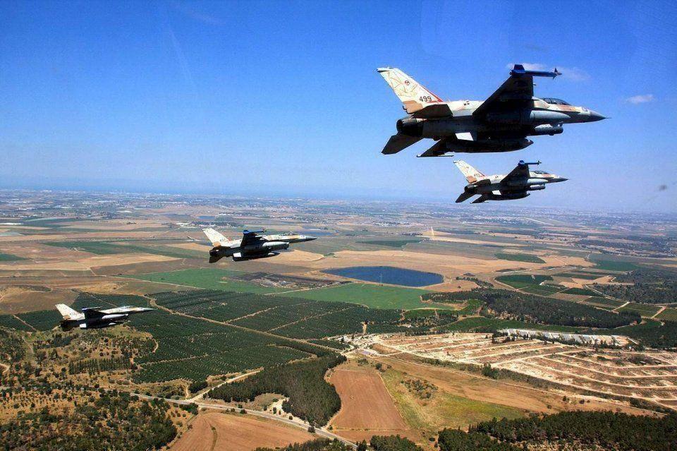 谁的面子也不给!称12个空军基地特等战备待命:识趣就少管闲事