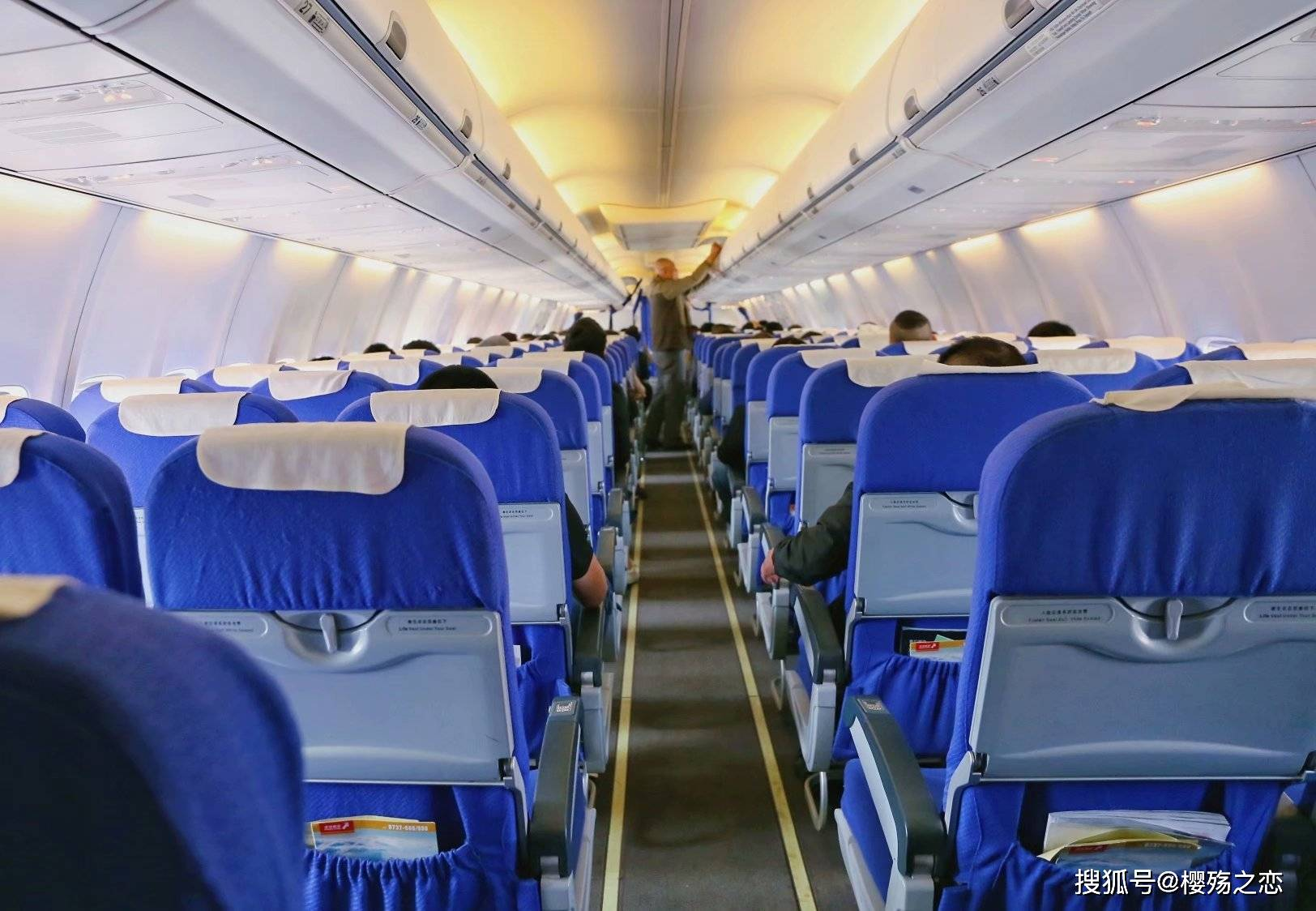 中国最远的国内航班,全程将近4000公里,直飞都需要5个多小时