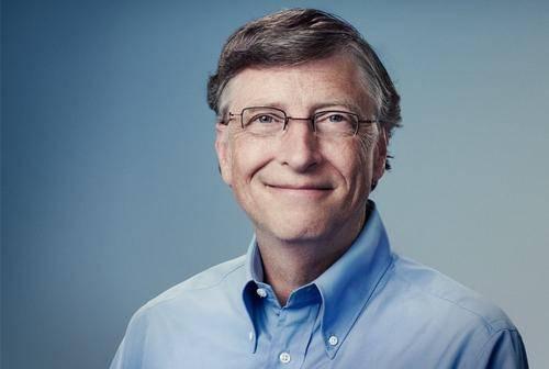 比尔·盖茨:既没有投资比特币,也不想对其价格走势做出预测