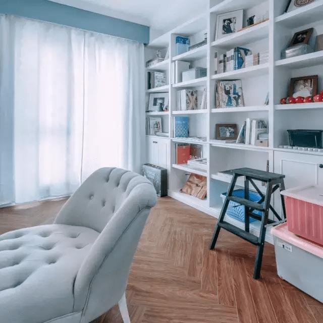 装修时家里这8个地方一定要装上柜子,能省20㎡空间都不止!