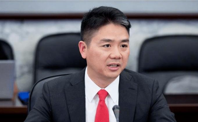 2582亿!48岁刘强东,即将收获第4个IPO