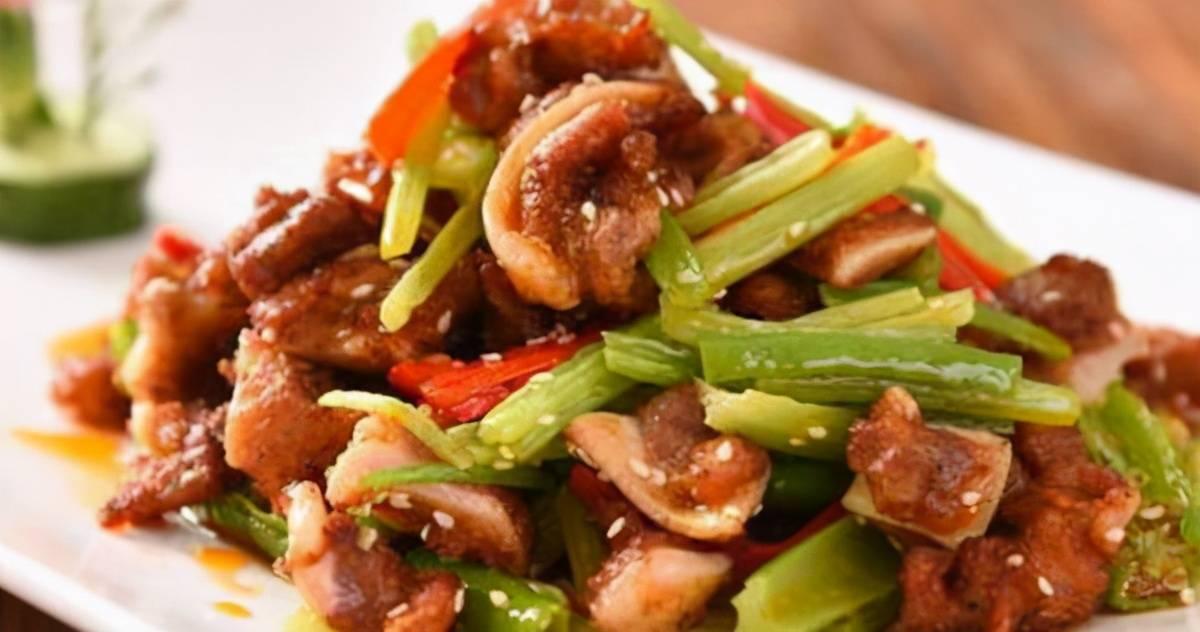 分享21款菜品简单做法,吃腻了大鱼大肉,再做几道爽口小菜吧