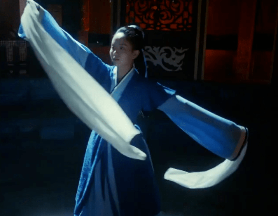 原创             韩剧又出抄袭新作,服化照搬《楚乔传》《琉璃》,融梗多部国产剧