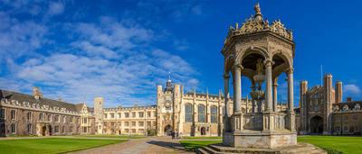 《英国大学2021申请季中期报告》公布,大陆学生申请量上涨21%