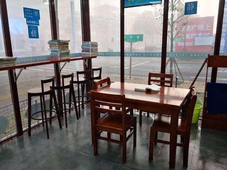 """【看汉寿42】新年第一天  邂逅这个县城的最美""""城市书房"""""""