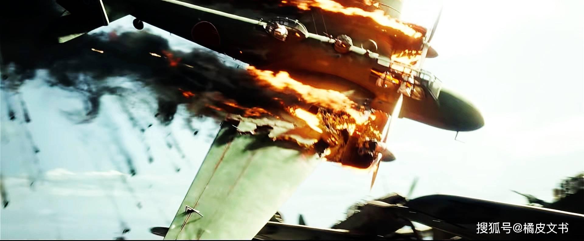 太平洋战争特鲁特之战:日军残敌拼死战美军,地狱猫吊打零式战斗机
