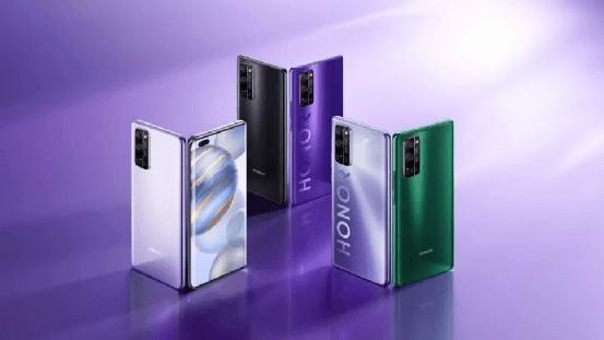 荣耀折叠屏手机商标Magic X曝光或五六月发布 还有两款新机入网