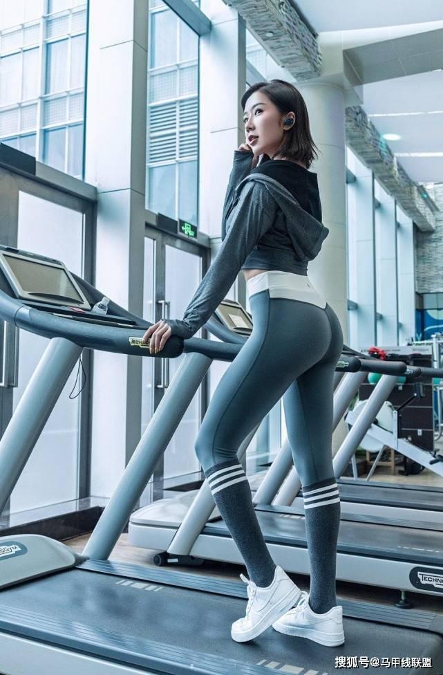 原创             女生能同时练出大胸、腰细以及大长腿的身材吗?