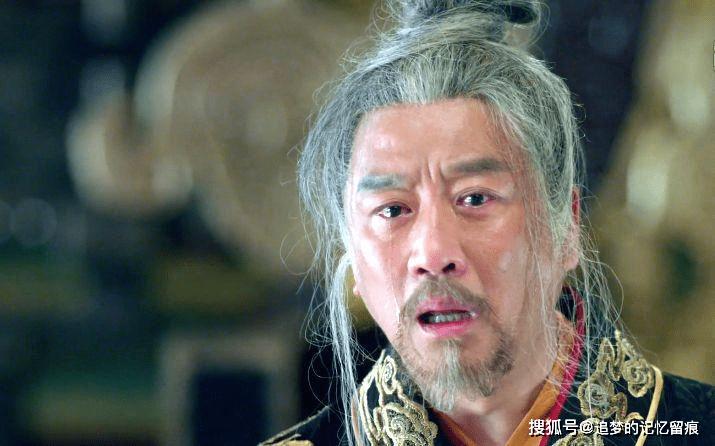 《跨过鸭绿江》丁勇岱:从梁帝到彭德怀,演出了我国的彭大元帅!