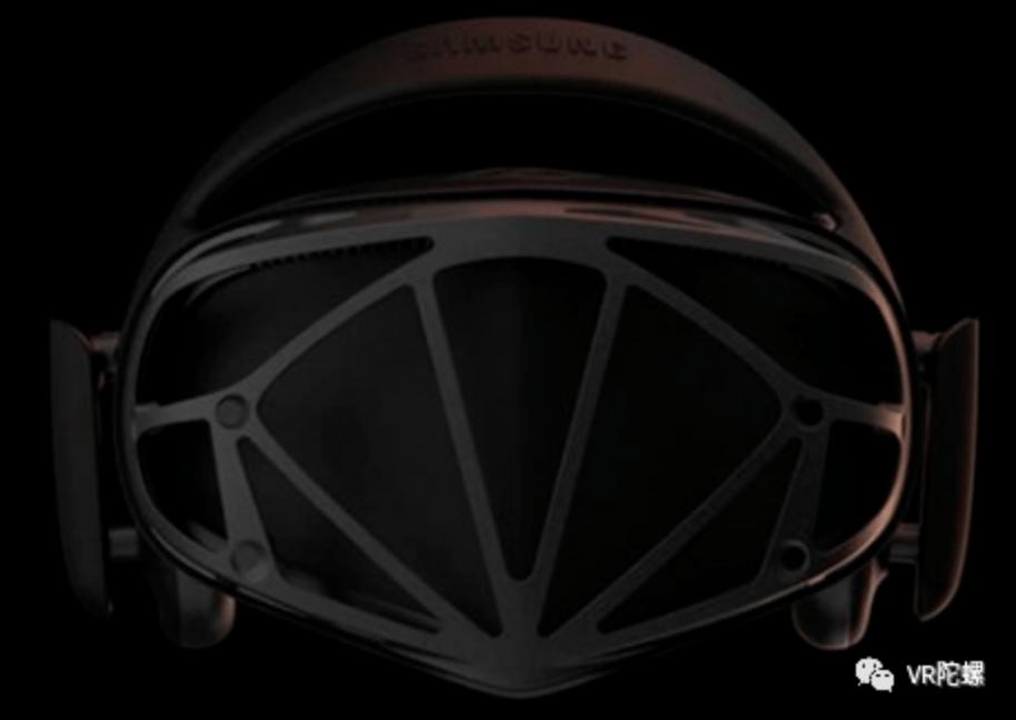 """三星VR头显""""虫眼""""曝光更多细节,网友:假面骑士变身!"""