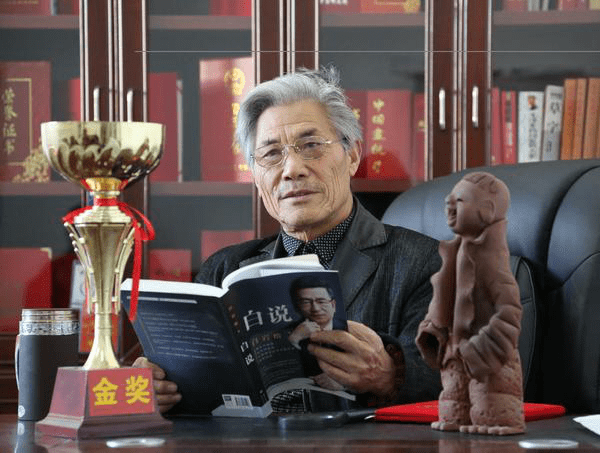中国著名书法家李云生作品获国内外青睐,长幅作品获拍185万插图