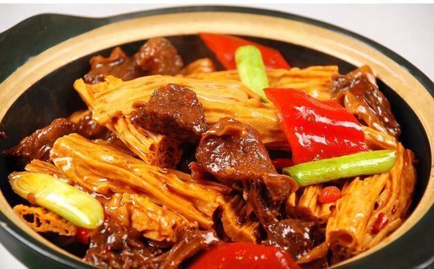 10款精选美食,美味无限回放,营养下饭,细细咀嚼生活的味道