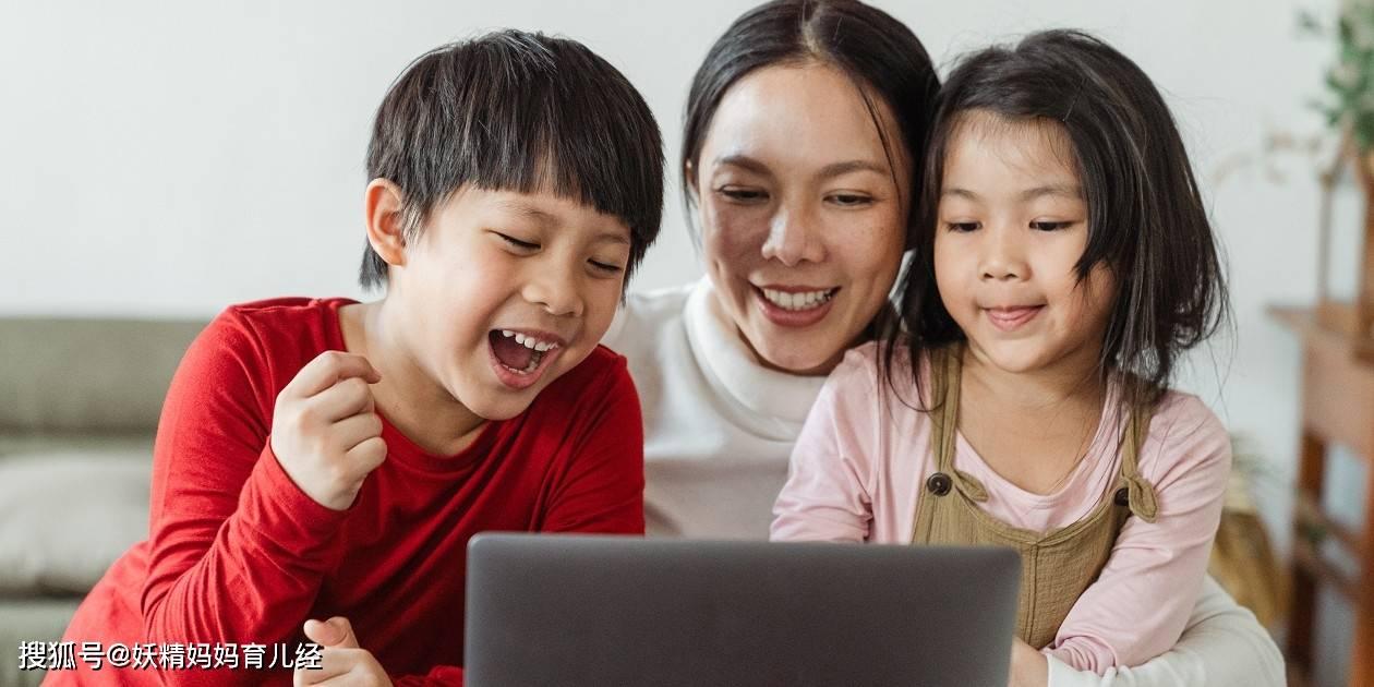 """过年后不想去上学怎么办?帮助孩子""""得到他们的心"""",聪明的父母喜欢使用这5个技巧"""