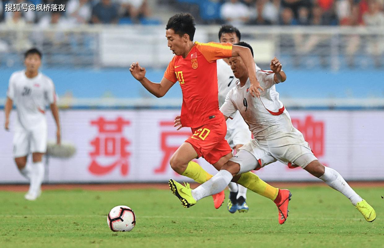 飘逸的中国球员见过没?24岁国安新援很自信,直言我踢球聪明!