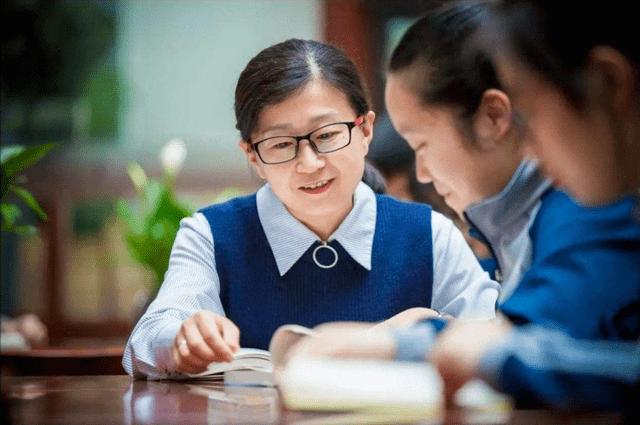 孩子需要家长陪伴,但不是批改作业式陪伴,家校共育任重而道远  第8张