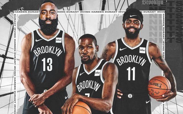 原创             昙花一现还是实至名归?NBA最新实力榜,篮网超越湖人、快船