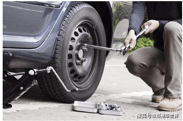 家用汽车的轮胎多久换一次?你不知道车是太早还是太晚