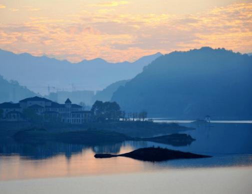 千岛湖诺富特酒店怎么样?