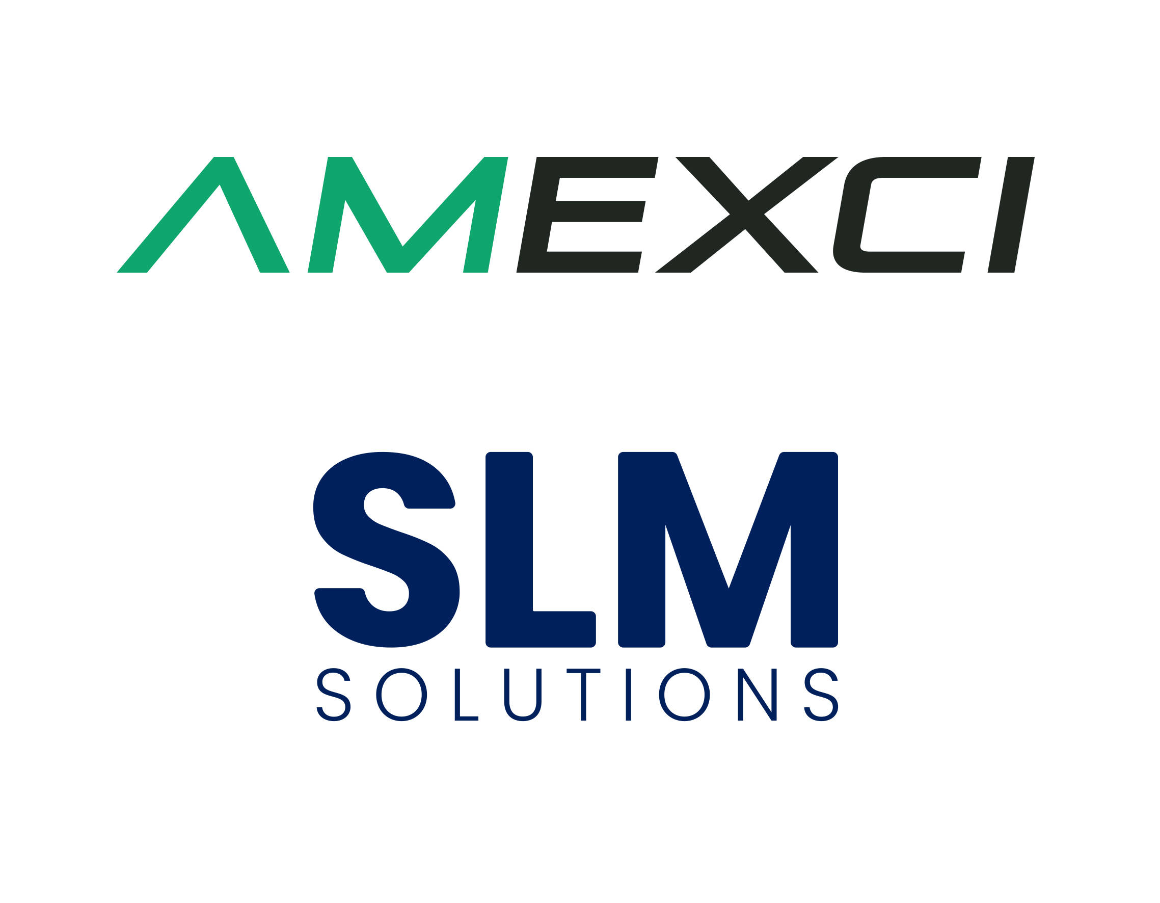 AMEXCI采购SLM Solutions 四激光金属机,加速金属增材制造工业化进程