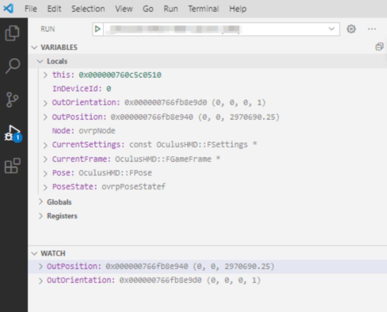 Quest开发工具Oculus Debugger发布,调试原生C/C++代码应用