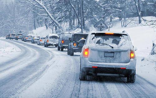 当汽车在寒冷的天气里不能着火时,发生了什么事