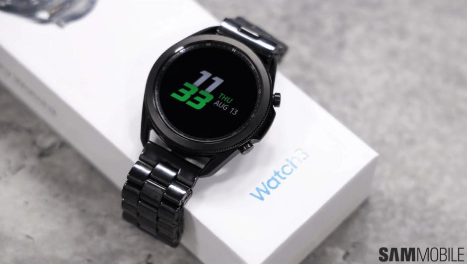 或将搭载Wear OS:三星2021款智能手表的代号曝光